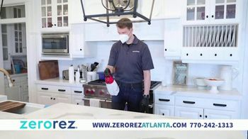 Zerorez TV Spot, 'Maintain a Clean Home: Three Rooms for $129' - Thumbnail 4