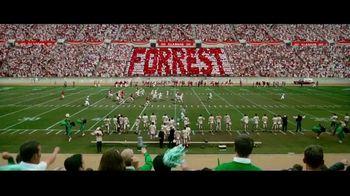 Forrest Gump Home Entertainment TV Spot - Thumbnail 2