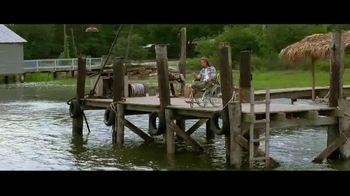 Forrest Gump Home Entertainment TV Spot - Thumbnail 4