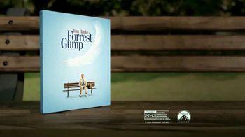 Forrest Gump Home Entertainment TV Spot - Thumbnail 8