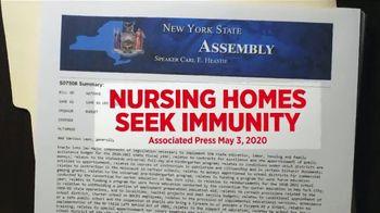 Parker Waichman TV Spot, 'Coronavirus Claims: Nursing Homes' - Thumbnail 1