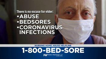 Parker Waichman TV Spot, 'Coronavirus Claims: Nursing Homes' - Thumbnail 4