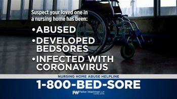 Parker Waichman TV Spot, 'Coronavirus Claims: Nursing Homes' - Thumbnail 5