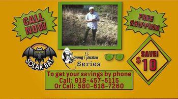 Solar Bat Jimmy Houston Sunglasses TV Spot, 'Deal for You' - Thumbnail 10