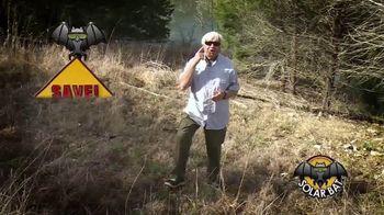 Solar Bat Jimmy Houston Sunglasses TV Spot, 'Deal for You' - Thumbnail 2