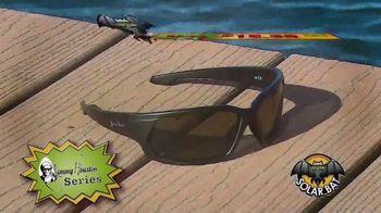 Solar Bat Jimmy Houston Sunglasses TV Spot, 'Deal for You' - Thumbnail 4