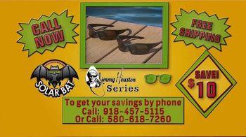 Solar Bat Jimmy Houston Sunglasses TV Spot, 'Deal for You' - Thumbnail 9