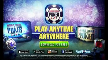 World Series Poker TV Spot, 'Comfort of Your Home' - Thumbnail 6