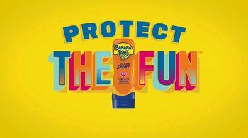 Banana Boat TV Spot, 'Protect the Fun' - Thumbnail 1