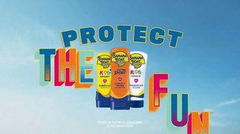 Banana Boat TV Spot, 'Protect the Fun' - Thumbnail 10