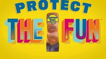 Banana Boat TV Spot, 'Protect the Fun' - Thumbnail 2