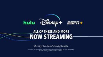 Disney+ TV Spot, 'Better Together' - Thumbnail 10