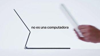 Apple iPad Pro TV Spot, 'Colibrí' canción de Anna of the North [Spanish] - Thumbnail 6
