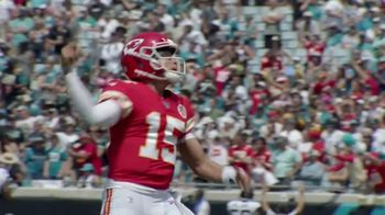 NFL Game Pass TV Spot, 'Replay Every Game: Complimentary Access' - Thumbnail 2