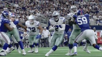 NFL Game Pass TV Spot, 'Replay Every Game: Complimentary Access' - Thumbnail 3