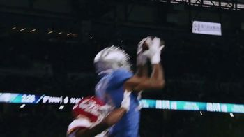 NFL Game Pass TV Spot, 'Replay Every Game: Complimentary Access' - Thumbnail 8