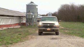 Nationwide Agribusiness TV Spot, 'Carbon Monoxide Safety Tips'