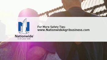 Nationwide Agribusiness TV Spot, 'Carbon Monoxide Safety Tips' - Thumbnail 9