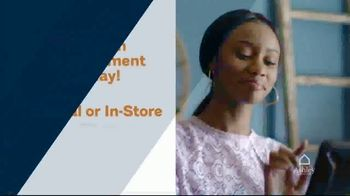 Ashley HomeStore Memorial Day Mattress Sale TV Spot, 'Zero Percent Interest' - Thumbnail 7