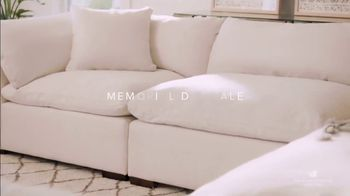 American Signature Furniture Memorial Day Sale TV Spot, 'A New Look' - Thumbnail 5