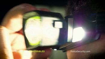 Police Security Flashlights Morf Removables TV Spot, 'Stays Lit' Song by Johann Strauss II - Thumbnail 9