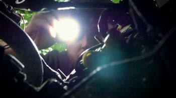 Police Security Flashlights Morf Removables TV Spot, 'Stays Lit' Song by Johann Strauss II - Thumbnail 1