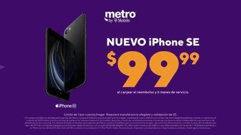Metro by T-Mobile TV Spot, 'Tradición familiar: $25 dólares' canción de KB [Spanish] - Thumbnail 6