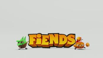 Best Fiends TV Spot, 'Together Anything Is Possible' - Thumbnail 1