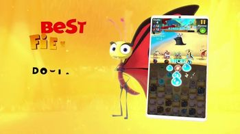 Best Fiends TV Spot, 'Together Anything Is Possible' - Thumbnail 9