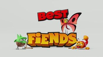 Best Fiends TV Spot, 'Together Anything Is Possible' - Thumbnail 2