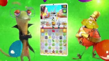 Best Fiends TV Spot, 'Together Anything Is Possible' - Thumbnail 3