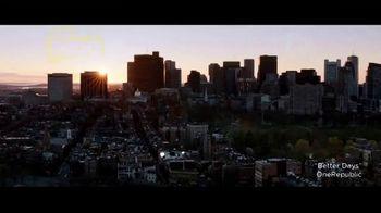 Fiat Chrysler Automobiles TV Spot, 'Sal a la carretera' canción de OneRepublic [Spanish] [T1] - Thumbnail 1
