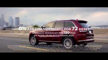 Fiat Chrysler Automobiles TV Spot, 'Sal a la carretera' canción de OneRepublic [Spanish] [T1] - Thumbnail 5
