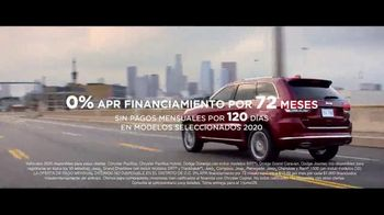 Fiat Chrysler Automobiles TV Spot, 'Sal a la carretera' canción de OneRepublic [Spanish] [T1] - Thumbnail 6