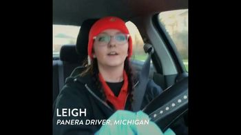 Panera Bread TV Spot, 'From One Neighbor to Another: Leigh' - Thumbnail 1