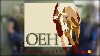 Oklahoma Equine Hospital TV Spot, 'Western Performance Horses' - Thumbnail 4