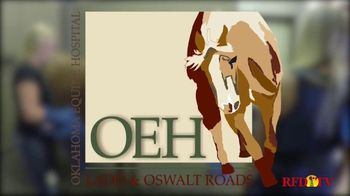 Oklahoma Equine Hospital TV Spot, 'Western Performance Horses' - Thumbnail 5