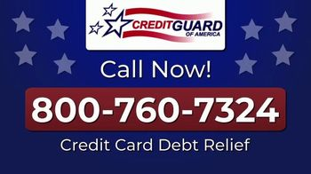 Credit Guard of America TV Spot, 'Bad Credit Can Happen to Good People' - Thumbnail 8
