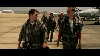 Top Gun Home Entertainment TV Spot