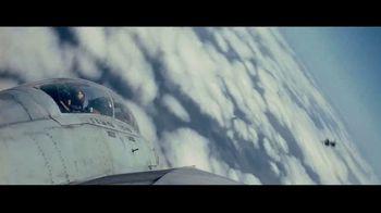 Top Gun Home Entertainment TV Spot - Thumbnail 3