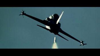 Top Gun Home Entertainment TV Spot - Thumbnail 4