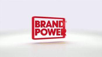 Always Discreet TV Spot, 'Brand Power: Total Discretion' - Thumbnail 1