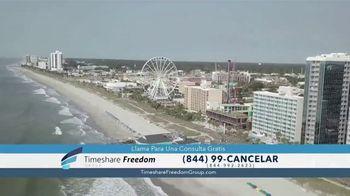 Timeshare Freedom Group TV Spot, 'Vacaciones' [Spanish] - Thumbnail 1