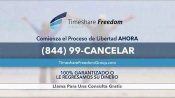 Timeshare Freedom Group TV Spot, 'Vacaciones' [Spanish] - Thumbnail 10