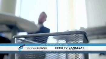 Timeshare Freedom Group TV Spot, 'Vacaciones' [Spanish] - Thumbnail 5