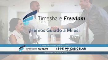 Timeshare Freedom Group TV Spot, 'Vacaciones' [Spanish] - Thumbnail 6