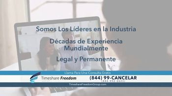 Timeshare Freedom Group TV Spot, 'Vacaciones' [Spanish] - Thumbnail 8