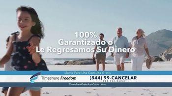Timeshare Freedom Group TV Spot, 'Vacaciones' [Spanish] - Thumbnail 9