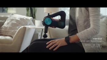 Therabody Theragun TV Spot, 'Introducing Smart Percussive Therapy'