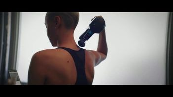 Therabody Theragun TV Spot, 'Introducing Smart Percussive Therapy' - Thumbnail 5